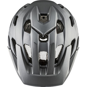 Alpina Anzana L.E. Helmet darksilver